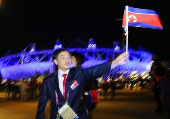 North Koreans granted more than 10,000 U.S. visas