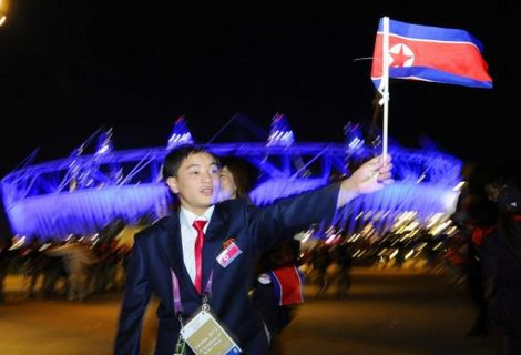 North Koreans granted more than 10,000 U.S. visas