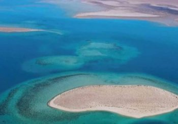Saudi Arabia plans luxury beach resorts on Red Sea