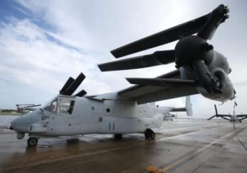 Search suspended for 3 U.S. Marines missing off Australia