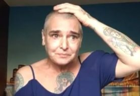 Sinead O'Connor says she's 'suicidal' in Facebook video