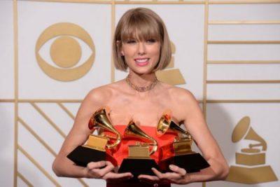 Denver judge tosses out DJ's lawsuit against Taylor Swift
