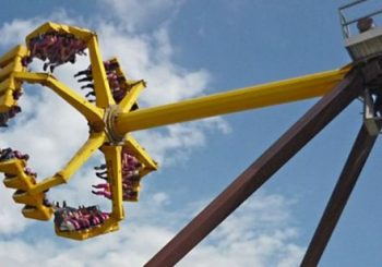 UK theme park rides closed after Ohio death