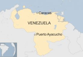 Venezuela prison 'massacre' kills 37