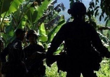 9 communist rebels surrender to Philippine authorities