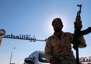 Libya's eastern rulers place reciprocal ban on US travelers