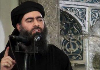 Baghdadi rallies followers in purported new audio