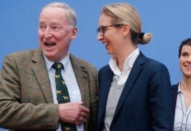 Germany's AfD to fight foreign invasion