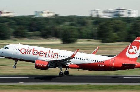 Air Berlin to sell assets after filing for insolvency