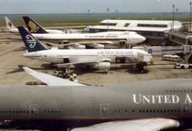 New Zealand fuel shortage hits flights