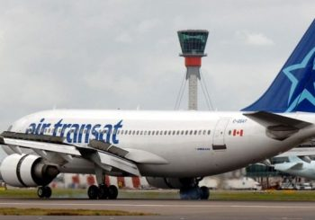 Air Transat probed after flights delayed for hours on Ottawa runway