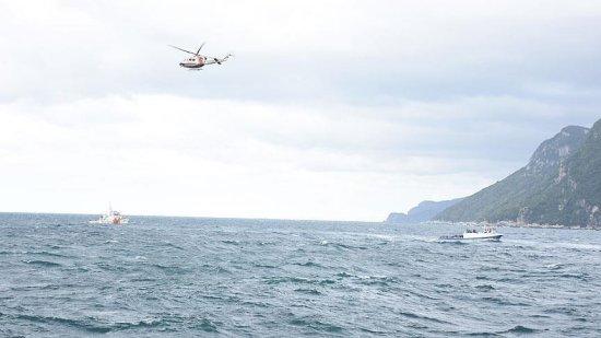 At least 4 migrants die as boat capsizes in Black Sea