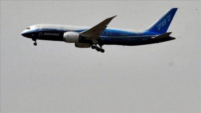 Boeing, Bombardier dispute could hit UK jobs