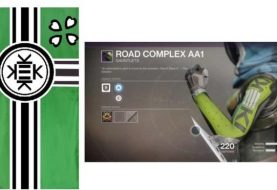 Destiny 2 apology for 'Nazi-inspired' Kekistan flag