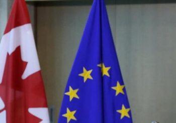 Canada, EU implement CETA free-trade deal