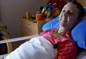 Australian fundraiser Connie Johnson dies hours after receiving honour