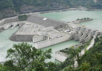 Conservationists wary over Tanzanian hydropower project