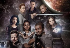'Dark Matter' Cancelled at Syfy — No Season 4