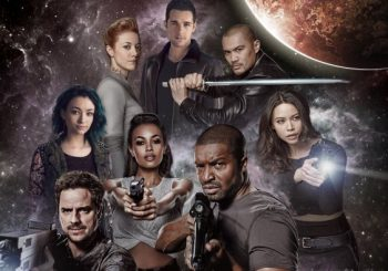 'Dark Matter' Cancelled at Syfy — No Season 4