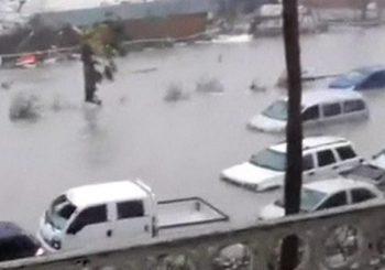Deadly hurricane Irma flattens Caribbean islands