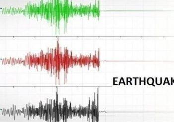 Philippine quake: 10 hurt, dozens of houses destroyed