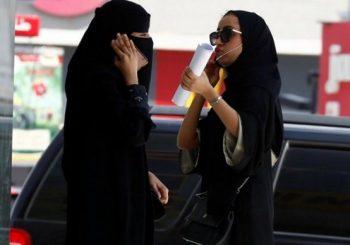 First Saudi woman named to senior government post