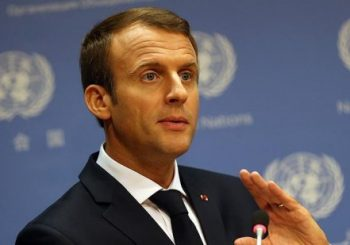 France calls for UN action on Rohingya 'genocide'