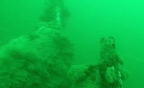 German WW1 U-boat found off Belgian coast