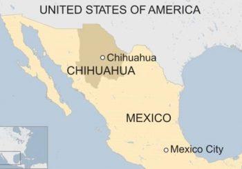 Gunmen kill 14 at Mexico drug rehabilitation centre