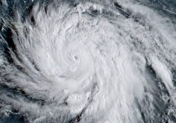 Hurricane Maria hits Virgin Islands and bears down on Puerto Rico