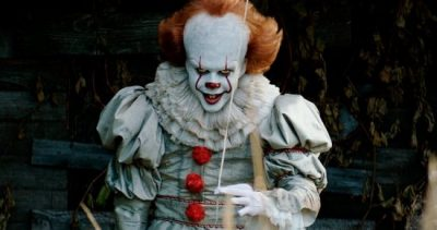 'It' sequel coming in September 2019