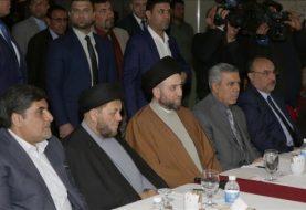 Iraq Shia bloc registers opposition to Kurd region poll