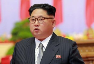 N.Korean leader hits back at US threat