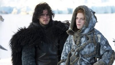 Game of Thrones stars Kit Harington and Rose Leslie to wed