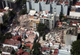 Earthquake warnings improving, but science still can't predict them