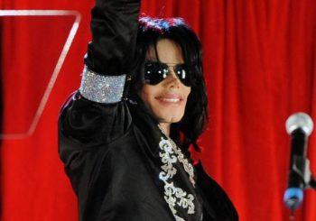 Michael Jackson compilation album to debut Sept. 29