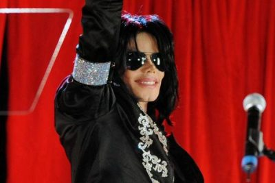 Michael Jackson compilation album to debut Sept. 29