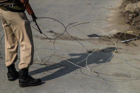 Pakistani army accuses India of killing 4 along border