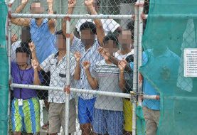 Australia: First wave of refugees to US from Pacific camps imminent