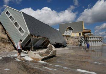 Quarter of Florida keys homes destroyed
