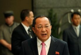 North Korea accuses US of declaring war