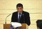 Philippines commemorates 1972 martial law
