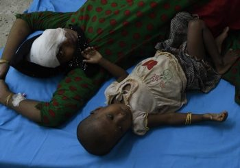 Bangladesh eases charity access to Rohingya, seeks $250 million for aid