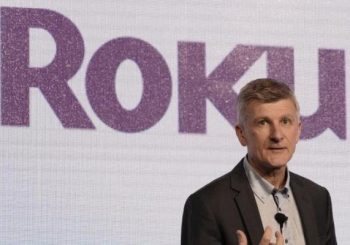 Roku's IPO values company at $1.3B