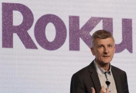 Roku's IPO values company at $1.3B