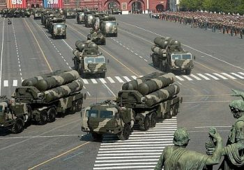 Turkey gives Russia advance payment for S-400 missiles