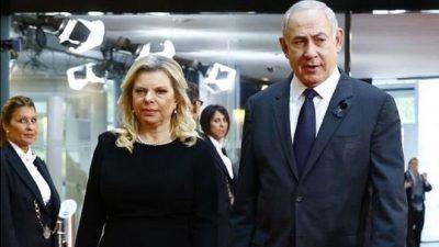 Israeli PM Netanyahu's wife facing fraud charges