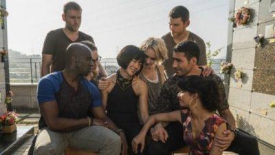 Sense8 – Production Begins for Netflix Show's Final Run