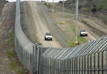California sues Trump over border wall plans