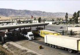 Turkey denies reports of N. Iraq border closure